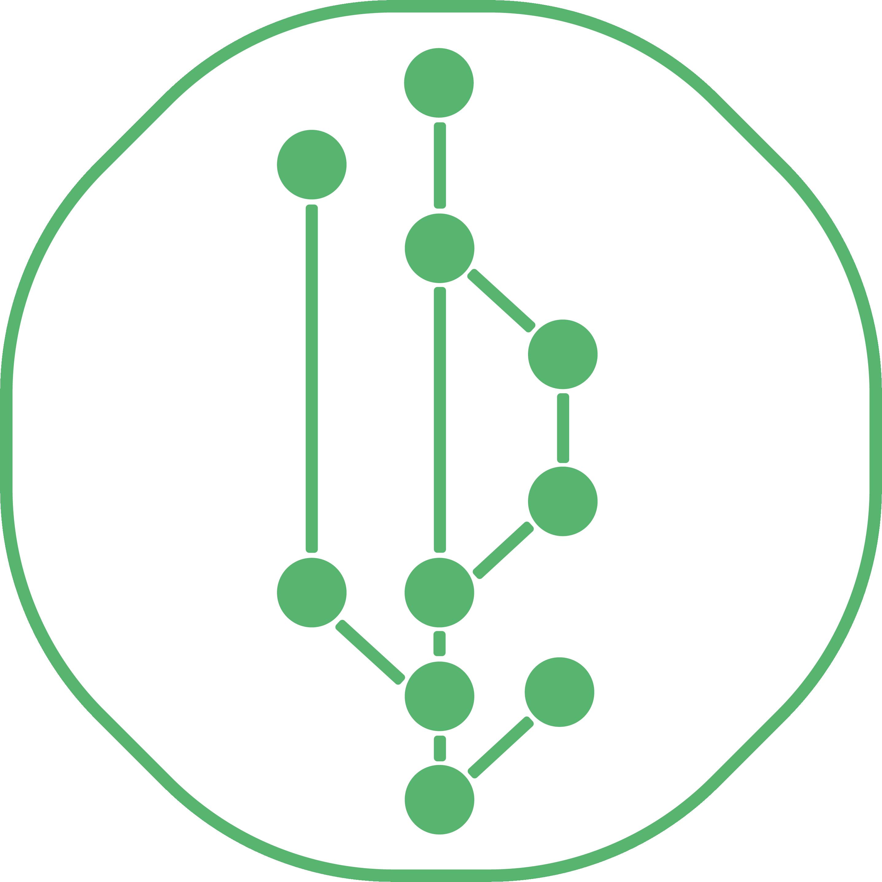 Branchteam Logo